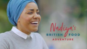 Nadiya's British Food Adventures