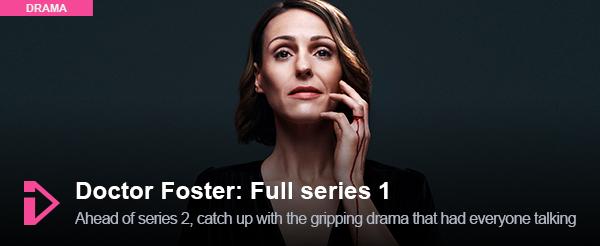 Doctor Foster: Full series 1