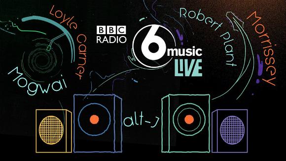 6 Music Live 2017