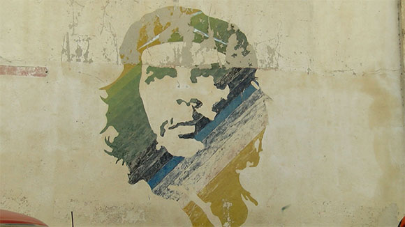 Our World: In the shadow of El Che