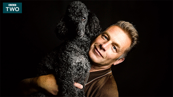 Chris Packham: Aspergers and me