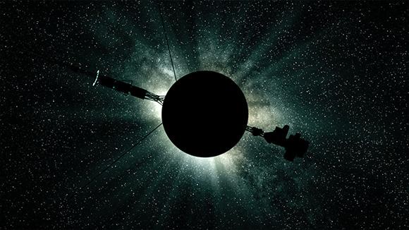 Storyville: The Farthest: Voyager's Interstellar Journey