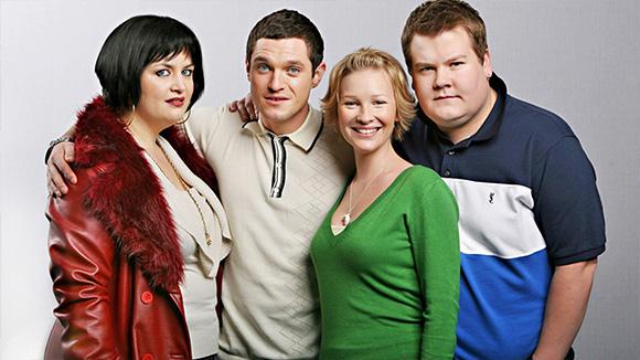 Gavin & Stacey: Full series 1