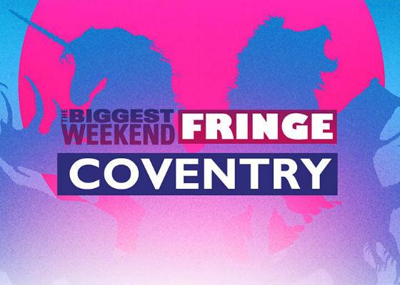 Biggest Weekend Fringe